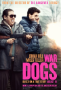 """<p><em>War Dogs</em> is the inflated and practically fictionalized tale of two young arms dealers who somehow convince the U.S. Army to contract them into selling weapons to the Afghan National Army. It's just a wild ride. Still, <a href=""""https://www.rollingstone.com/feature/the-stoner-arms-dealers-how-two-american-kids-became-big-time-weapons-traders-176604/"""" rel=""""nofollow noopener"""" target=""""_blank"""" data-ylk=""""slk:the true story"""" class=""""link rapid-noclick-resp"""">the true story </a>is even wilder.</p>"""