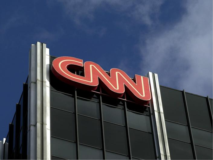 CNN pulled a story on 23 June because it proved to be false regarding a Trump ally's ties to a Russian state-run bank: David McNew/Newsmakers
