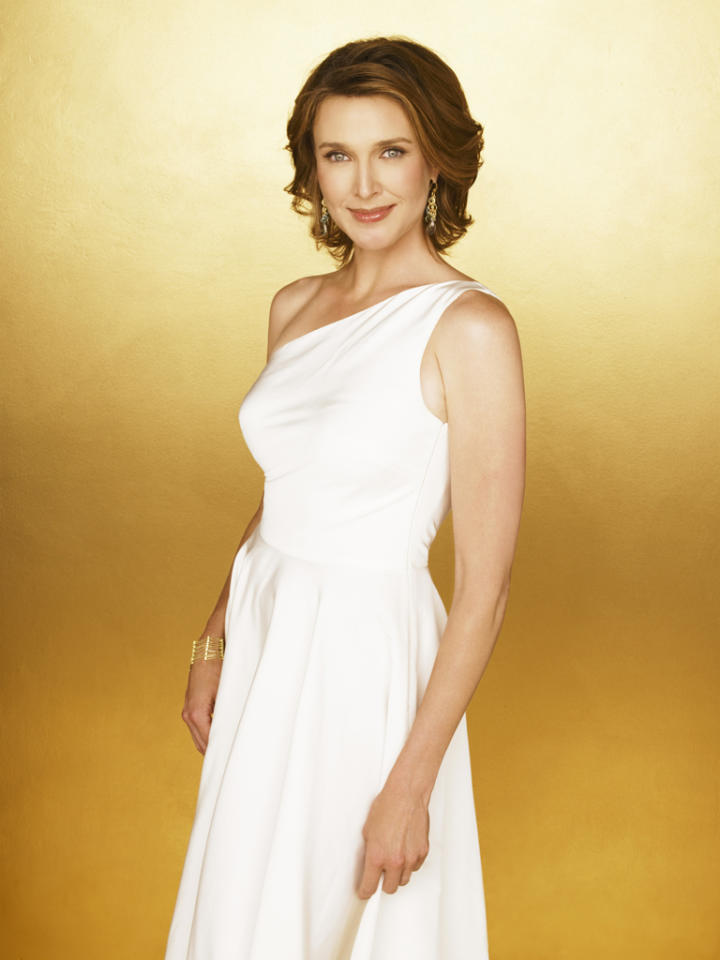 "Brenda Strong, who played Mary Alice Young and acted as the narrator for the show, will bring her well-known voice -- and face! -- to ""Dallas,"" the revamped soap that will debut on TNT on June 13. She'll play Ann Ewing, the wife of Bobby (Patrick Duffy). ""I couldn't have designed it better had I asked for it,"" Smart, 52, told <em>Access Hollywood</em> about ending one show and beginning another. ""I feel so blessed to be going from 'Desperate Housewives,' which is an iconic television series, to another iconic television series."" Funnily enough, the actress -- who has a teenage son, Zakery -- was a guest star on the series when it first aired from 1978 to 1991."