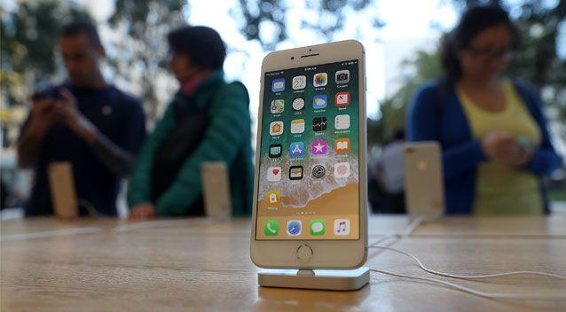 Apple has confirmed it is investigating the claims. Source: Getty