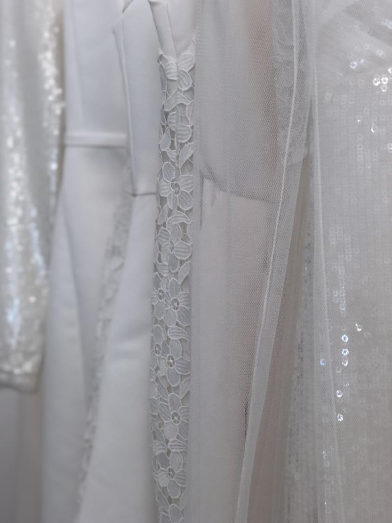 1366dc8fb5dde Margo Lafontaine to Unveil First Amsale Bridal Collection