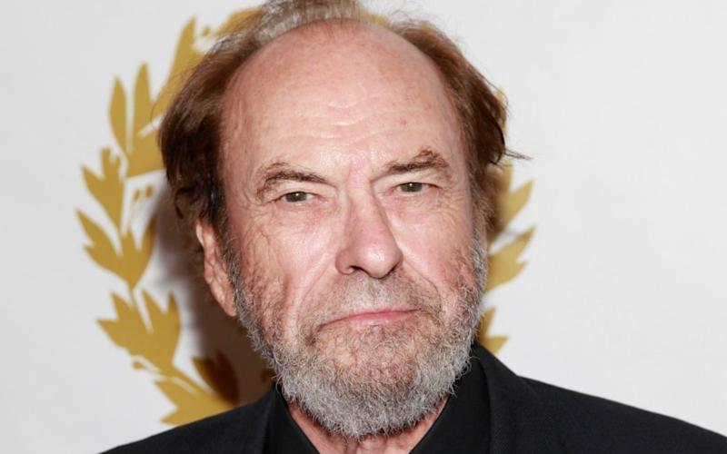 Rip Torn in 2012 - WireImage