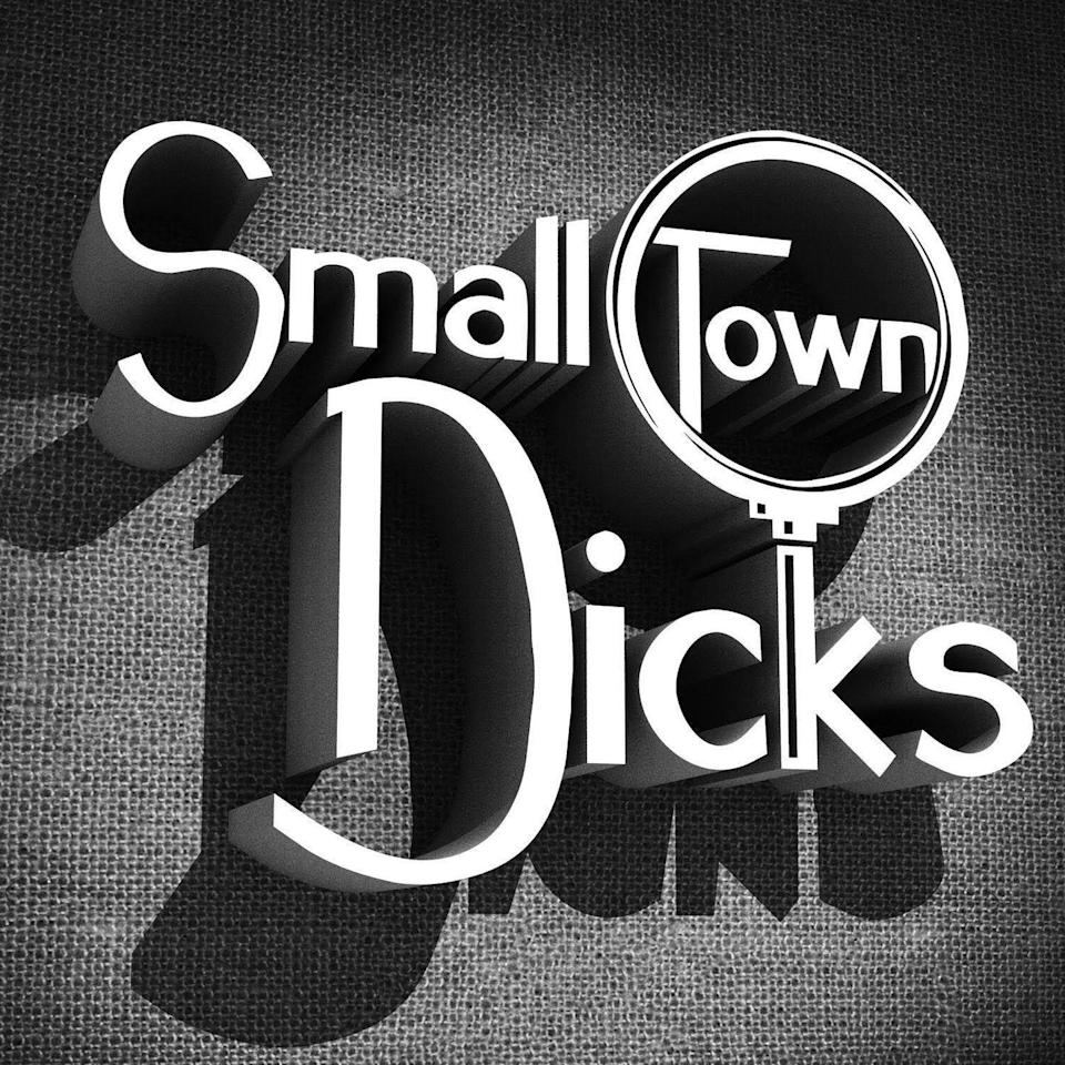 """<p>The premise of <em>Small Town Dicks</em> is so clever. It's all about crazy crimes that happen in the smallest towns in America. Hosted by Yeardley Smith (the voice of Lisa Simpson, LOL) and identical twin detectives Dan and Dave, every episode features the local detectives who actually worked on each case. </p><p><a class=""""link rapid-noclick-resp"""" href=""""https://open.spotify.com/show/7z3rvMirgBhSsI3jidDoWt"""" rel=""""nofollow noopener"""" target=""""_blank"""" data-ylk=""""slk:Stream Now"""">Stream Now</a></p>"""