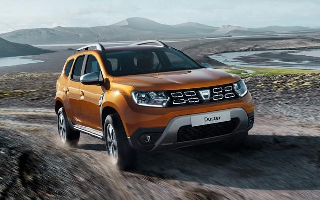 <p>An all-new version of the Dacia Duster, the basis for the Renault Duster, has been revealed at the Frankfurt Motorshow.</p><p> </p>