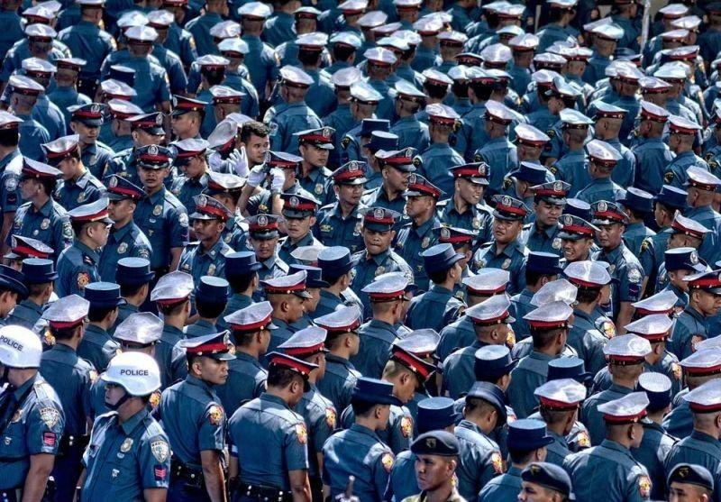 Cebu City police to slap parents with complaint if their children violate 'stay-at-home' curfew