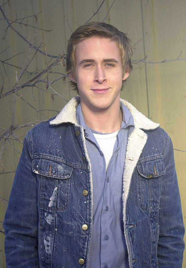 "<p>First movie: After a few television roles and a standing spot on The All Mickey Mouse Club, 15-year-old Ryan Gosling nabbed a supporting role in <a href=""https://www.imdb.com/title/tt0116356/?ref_=nm_flmg_act_39"" rel=""nofollow noopener"" target=""_blank"" data-ylk=""slk:Frankenstein and Me"" class=""link rapid-noclick-resp"">Frankenstein and Me</a>. Gosling plays Kenny in the 1996 film, the friend of a teen who brings Frankenstein back to life.</p>"