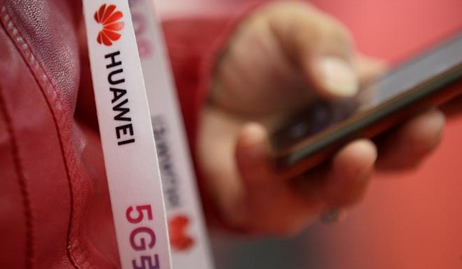 Experts say that for 5G to succeed and 6G to emerge, the geopolitical problems that affect companies like Huawei must be solved. Photo: Reuters