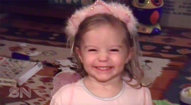 Ten years since her disappearance, Maddie would be turning 14 in just a few weeks.