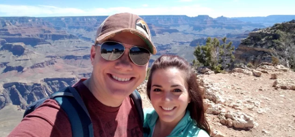 Couple figured out how to stop paying rent and now saves $2,000 a month