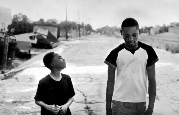 'What You Gonna Do When the World's on Fire?' Film Review: Race Documentary Wallows in Tragedy But Offers No Solutions