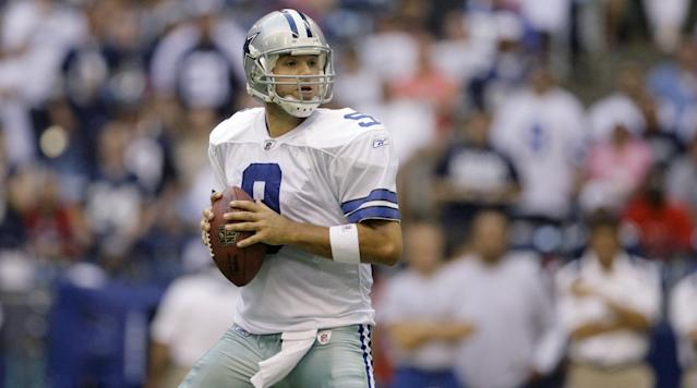 Before joining CBS as the network's top analyst for Sunday afternoon and Thursday night games, Tony Romo considered joining the Houston Texans, according to ProFootballTalk.