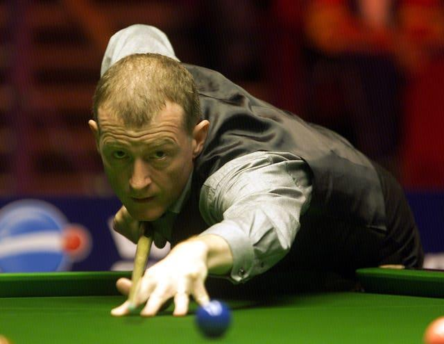 LG Cup Snooker