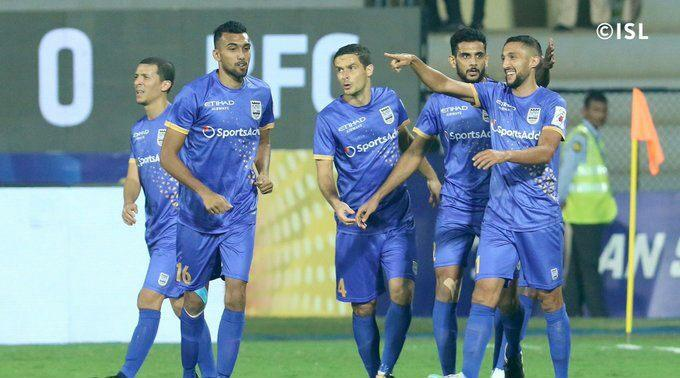 MCFC vs JFC Dream11 Team Prediction in ISL 2019–20: Tips to Pick Best Playing XI for Mumbai City vs Jamshedpur FC, Indian Super League 6 Football Match