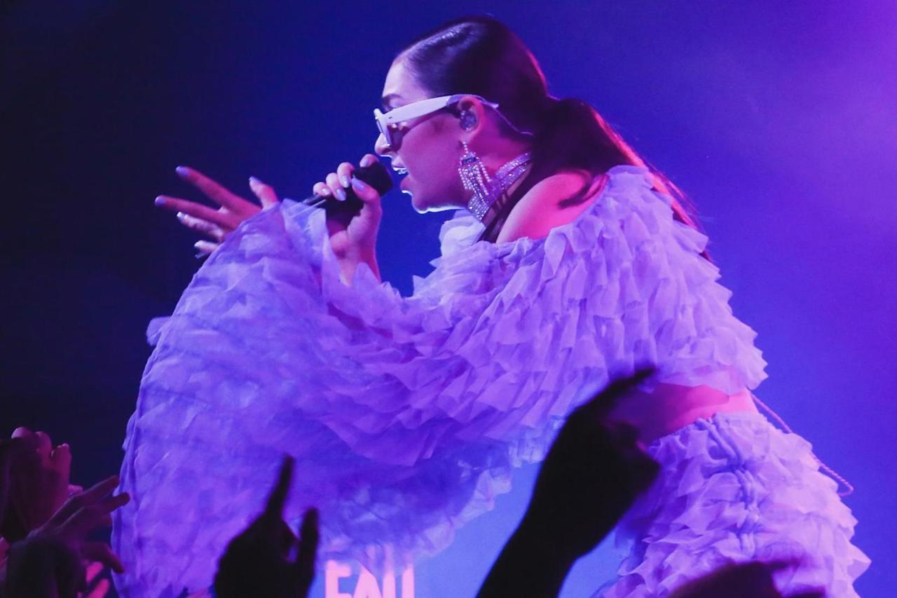 Charli XCX review, Elsewhere, New York: Underrated star is changing the narrative of pop music, her way