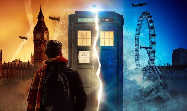 Doctor Who: Ambitious immersive theatre show announced - giving fans the chance to get involved