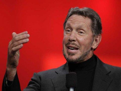 Oracle Layoff