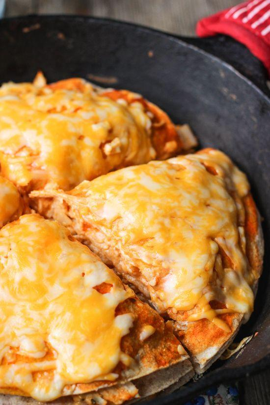 """<p>We've found a savory pie that's replaced our love for pizza.</p><p>Get the recipe from <a href=""""http://www.mysequinedlife.com/2014/06/05/buffalo-chicken-tortilla-pie/"""" rel=""""nofollow noopener"""" target=""""_blank"""" data-ylk=""""slk:My Sequined Life"""" class=""""link rapid-noclick-resp"""">My Sequined Life</a>.</p>"""