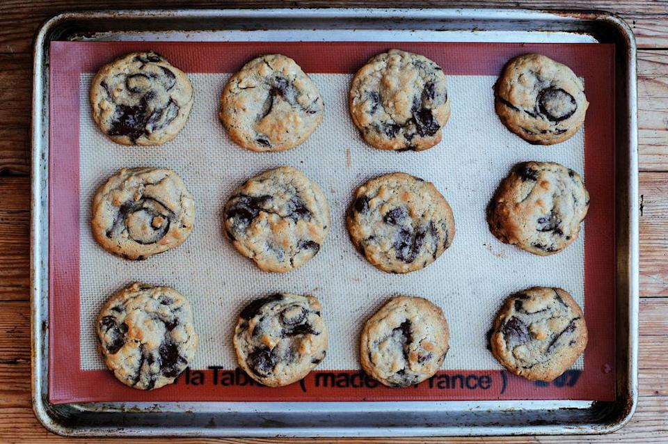 Chocolate Chip Cookies from Food52