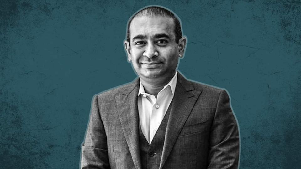 UK government clears Nirav Modi
