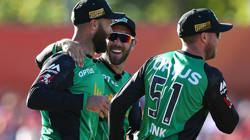 The email at centre of Glenn Maxwell selection controversy