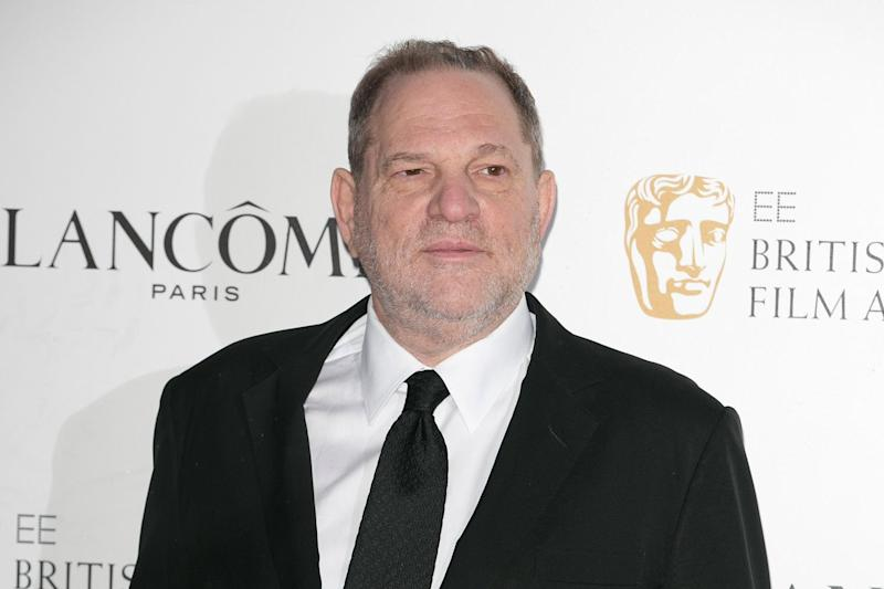 Call for inclusivity: Harvey Weinstein has been battling against an R rating on his latest film: John Phillips/Getty Images