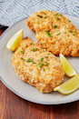 "<p>Tender, crispy, and made without a drop of oil. MAGIC.</p><p>Get the recipe from <a href=""https://www.delish.com/cooking/recipe-ideas/a28414230/air-fryer-chicken-breast-recipe/"" rel=""nofollow noopener"" target=""_blank"" data-ylk=""slk:Delish"" class=""link rapid-noclick-resp"">Delish</a>. </p>"
