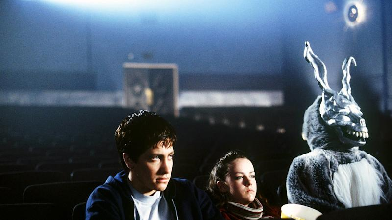 Donnie Darko (Credit: Flower Films)