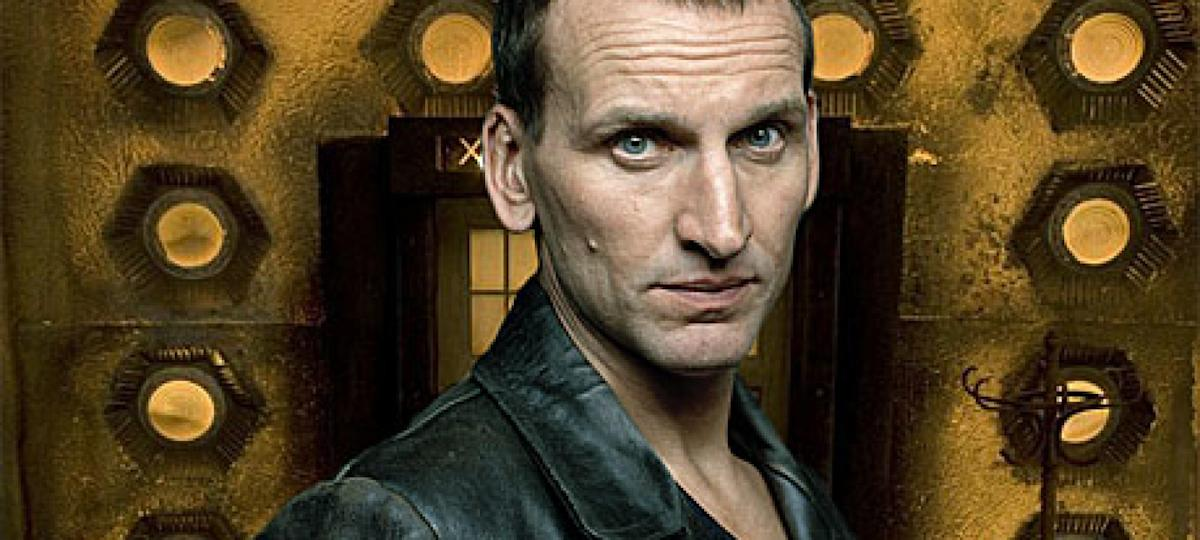 'Doctor Who' movie plans almost stopped show's hit revival
