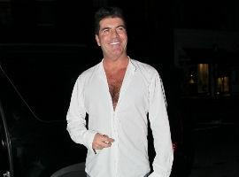 X Factor USA's Simon Cowell Confirms Show Will Have Two Hosts