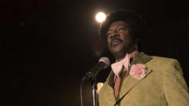 <p> <strong>UK:</strong> Netflix </p> <p> <strong>US:</strong> Netflix </p> <p> This biographical comedy stars Eddie Murphy as Rudy Ray Moore, a comedian who portrayed the alter ego of Dolemite in his stand-up. A strong performance from Murphy in this larger than life biopic. </p>