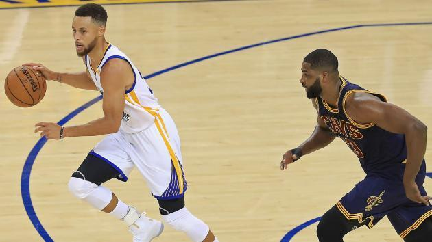 NBA Finals 2017: Cavaliers must make long list of fixes ahead of Game 2