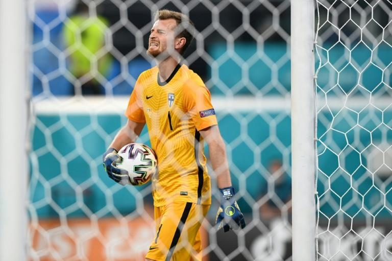 Finland conceded the opening goal in agonising fashion