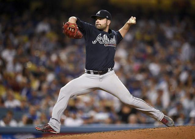 The Twins bolstered their rotation by dealing for Jaime Garcia. (AP Photo)