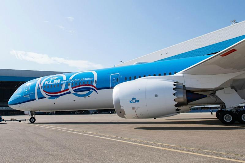 Dutch Airline KLM Under Fire for Breastfeeding Cover-up Rule