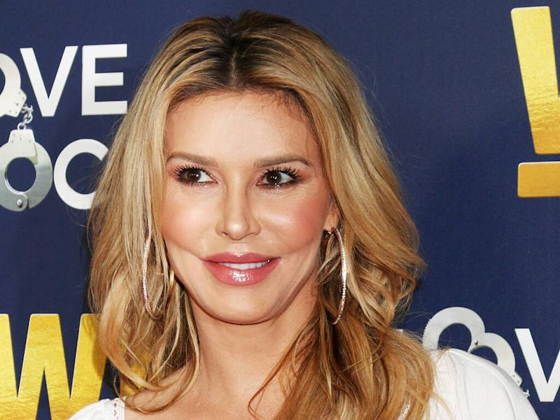 Brandi Glanville exposes Denise Richards' text messages in a bid to prove affair