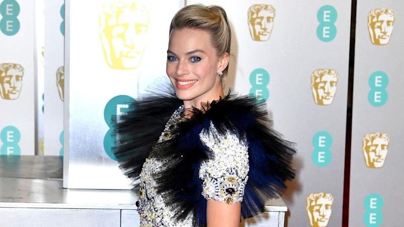 The Stunning Red Carpet Looks From the 2019 BAFTA Awards You Can't Miss
