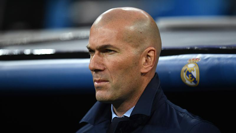 Zinedine Zidane Expects To Return To Managing Soon