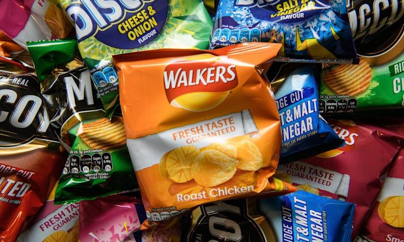 The UK generates around 414,000 tonnes of flexible packaging every year.