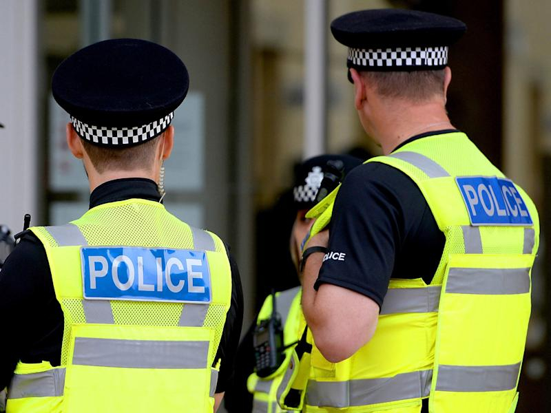 PCCs are in charge of force funding and have the power to hire and fire chief constables: PA