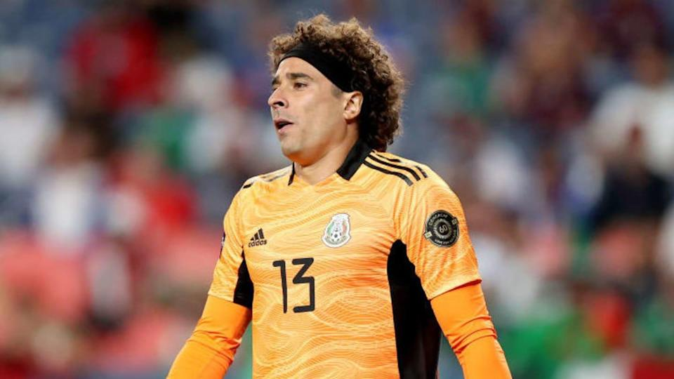 Mexico v Costa Rica: Semifinals - CONCACAF Nations League Finals | Matthew Stockman/Getty Images