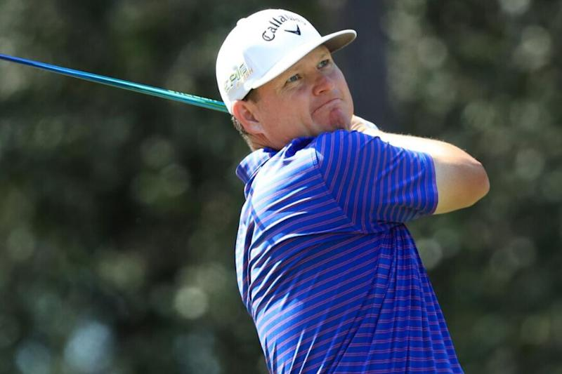 Chad Campbell Becomes 6th PGA Tour Golfer to Test Positive for COVID-19