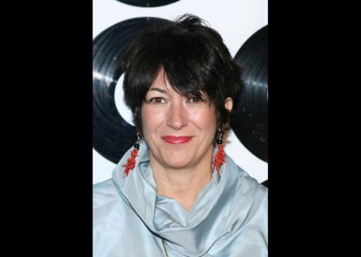 Ghislaine Maxwell, pictured in New York in 2014, is named on the lawsuit as someone who facilitated Jeffrey Epstein's crimes