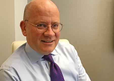 GE CEO John Flannery steps down