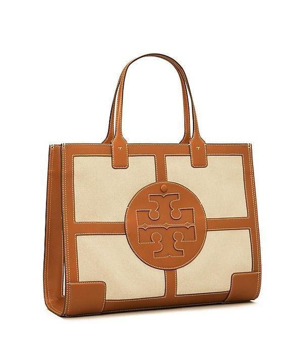 "<p><strong>Tory Burch</strong></p><p>toryburch.com</p><p><a href=""https://go.redirectingat.com?id=74968X1596630&url=https%3A%2F%2Fwww.toryburch.com%2Fella-canvas-quadrant-tote-bag%2F73341.html&sref=https%3A%2F%2Fwww.townandcountrymag.com%2Fstyle%2Ffashion-trends%2Fg35902193%2Ftory-burch-sale-spring-event-2021%2F"" rel=""nofollow noopener"" target=""_blank"" data-ylk=""slk:Shop Now"" class=""link rapid-noclick-resp"">Shop Now</a></p><p>$295.32</p><p><em>Original Price: $398</em></p>"