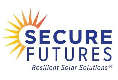 Secure Futures logo (PRNewsfoto/Secure Futures LLC)