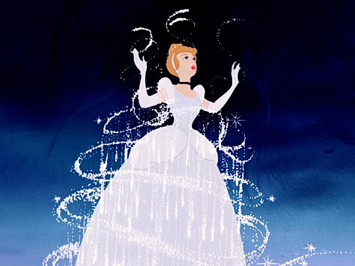 cinderella movie 1950