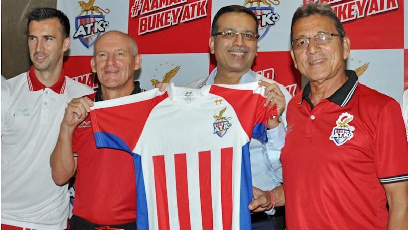 ISL 2018–19: Newly Appointed ATK Coach Steve Coppell Wants Expansion of Indian Super League, Suggests Trophy for Winners