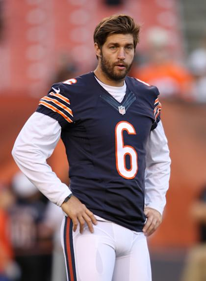 Jay Cutler (USA Today Sports Images)