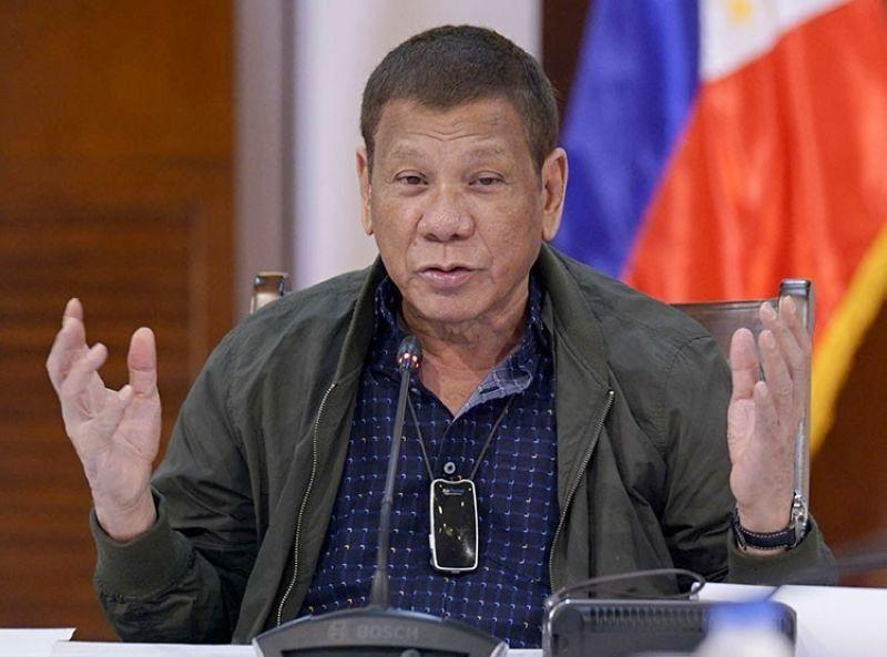 Duterte names 7 of 18 new judges to Cebu trial courts