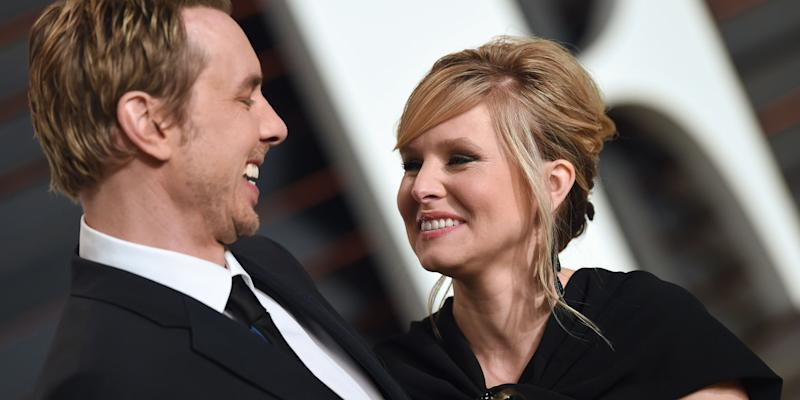 0f39488ec47 Kristen Bell and Dax Shepard Have the Exact Relationship I Want With My  Partner